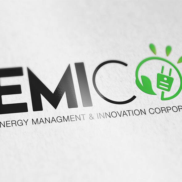 emico Design Logo Charte Graphique