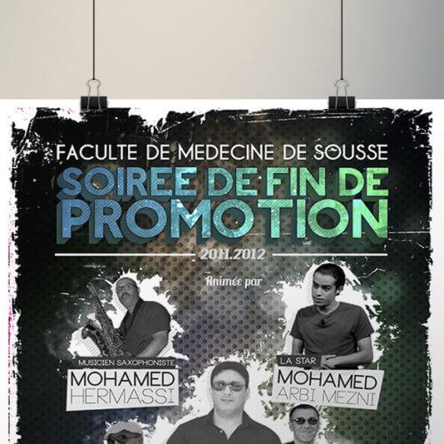 Poster FMS Design